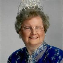 Sharon S. Thomas