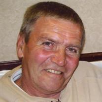James Dennis Abel