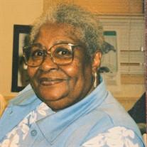 Charlye M. Smith