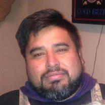 Alberto Guadalupe Nieto Martinez