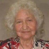 Dorothy Louise Newham