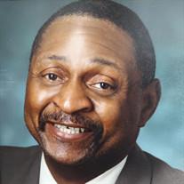 Brenon Charles Washington