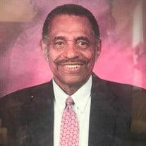Bernard E Smith Sr.