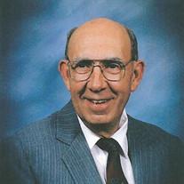 Leonard Gregg