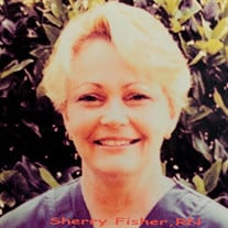 Sherrill Nan Pagano (Sherry) Fisher