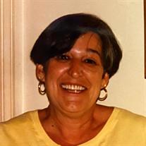 Barbara Joann Wood