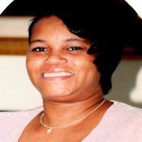 Mrs. Juanita Renee Robinson,