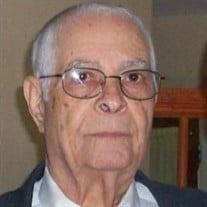 Raul P. Chavez