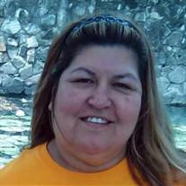 Erlinda Hernandez Ruelas