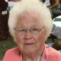 Winifred Sageman