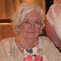 Patricia Hackmeyer