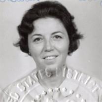 Maria Avelina Carey
