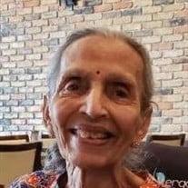 Mahendra S. Patel