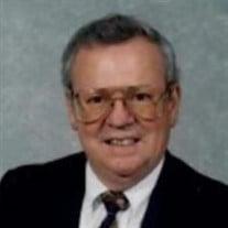 John (Rudy) Bennett