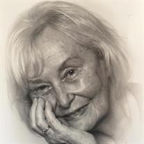 Lorraine Annamae McCabe