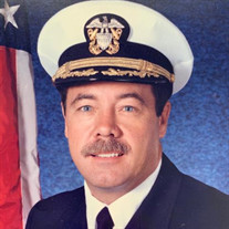 Cary Van Voss