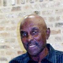 Charles Edward Britton