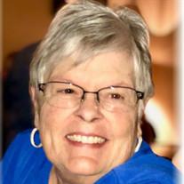 Gail Ray Harrelson