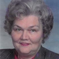 Mrs. Gladys Massey Chandler