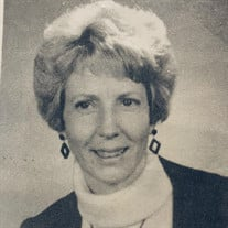 Myrtle Garland Carroll