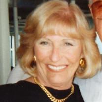 Patricia A. Clute