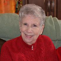 Norma Anne Eyles