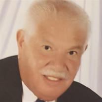 Joseph P. Albino