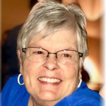 Gail R Harrelson
