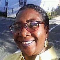 Ms. Tia Demetria Cokley