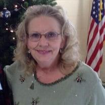 Robin Carol Snell Williamson