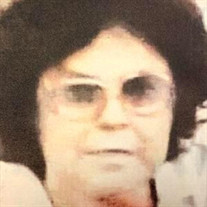 Barbara Mae Roberts