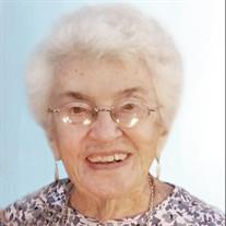 Doris A. (Sampson) Nowokunski