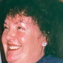 Deborah May Williams