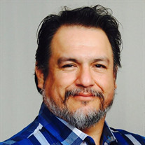 Jesus Manuel Perez