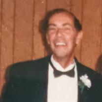 Donald O. McClain
