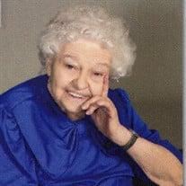 Marilyn J. Hagood