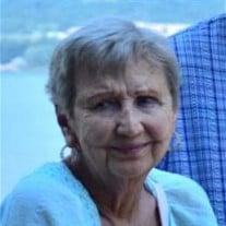 Wanda Lou Gaul