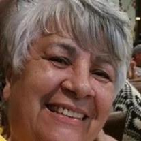 Pilar Santos