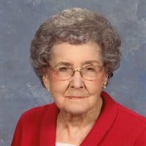 Ruby T. Jones