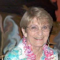 Margaret Ann Brett