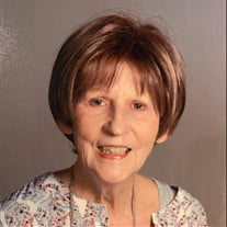 Alice Ann Hamrick
