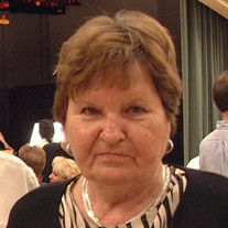 Georgina Veronica Moore