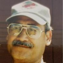 Reymundo Garza