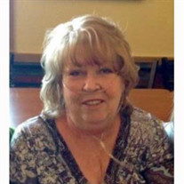 Betty Sue Montag