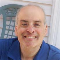 Michael I. Salzinger