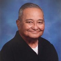 David Martinez Flores