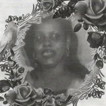 Mrs. Ola Mae Scott Collins
