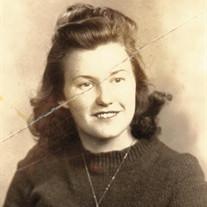 Josephine Dickey Lee