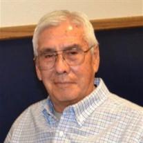 """Hector Manuel Durón """"Simpi"""""""