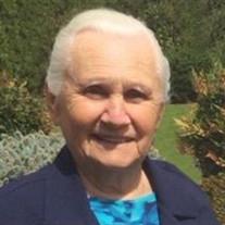 Lois Marie Klotzle